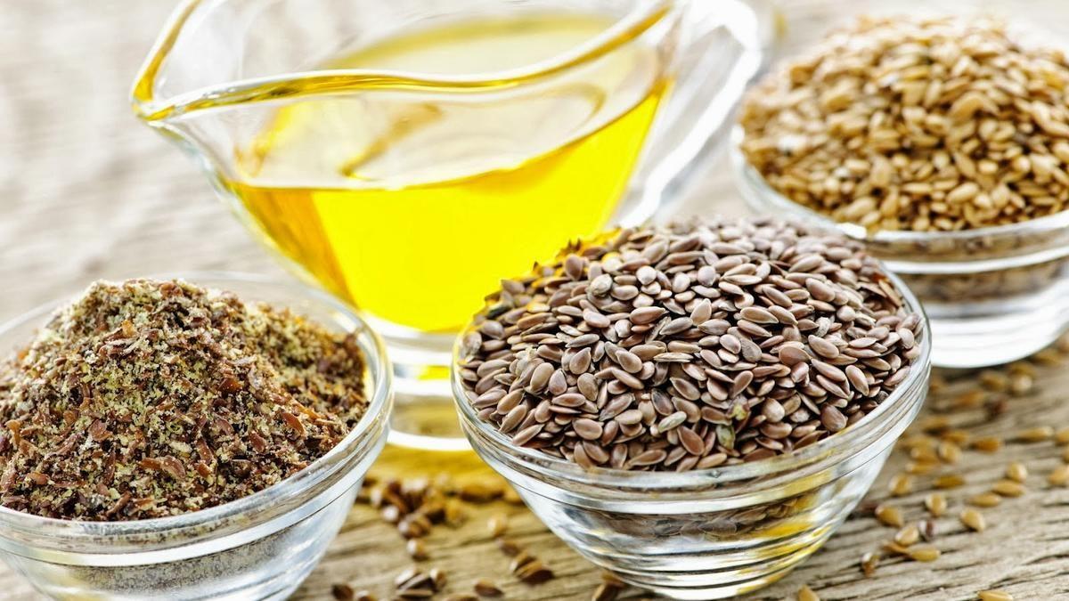 Кунжутное масло: полезные свойства