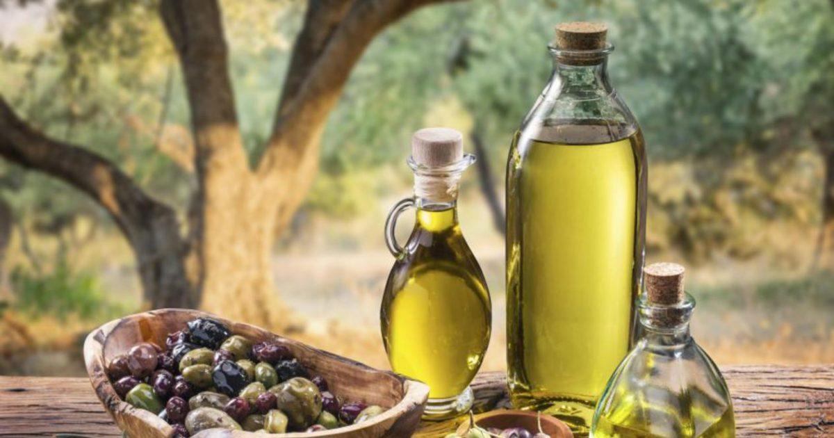 Как правильно выбрать оливковое масло по этикетке?