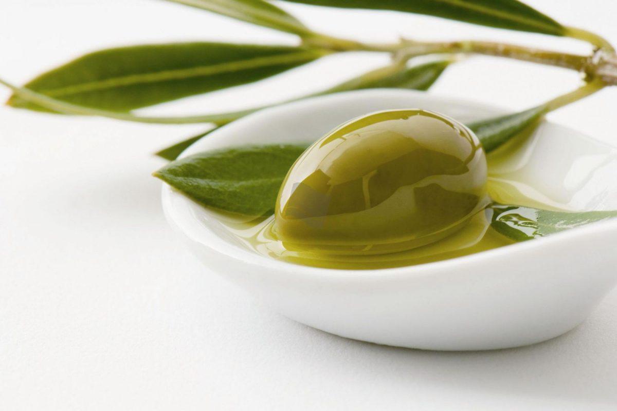 Косметика на оливковом масле