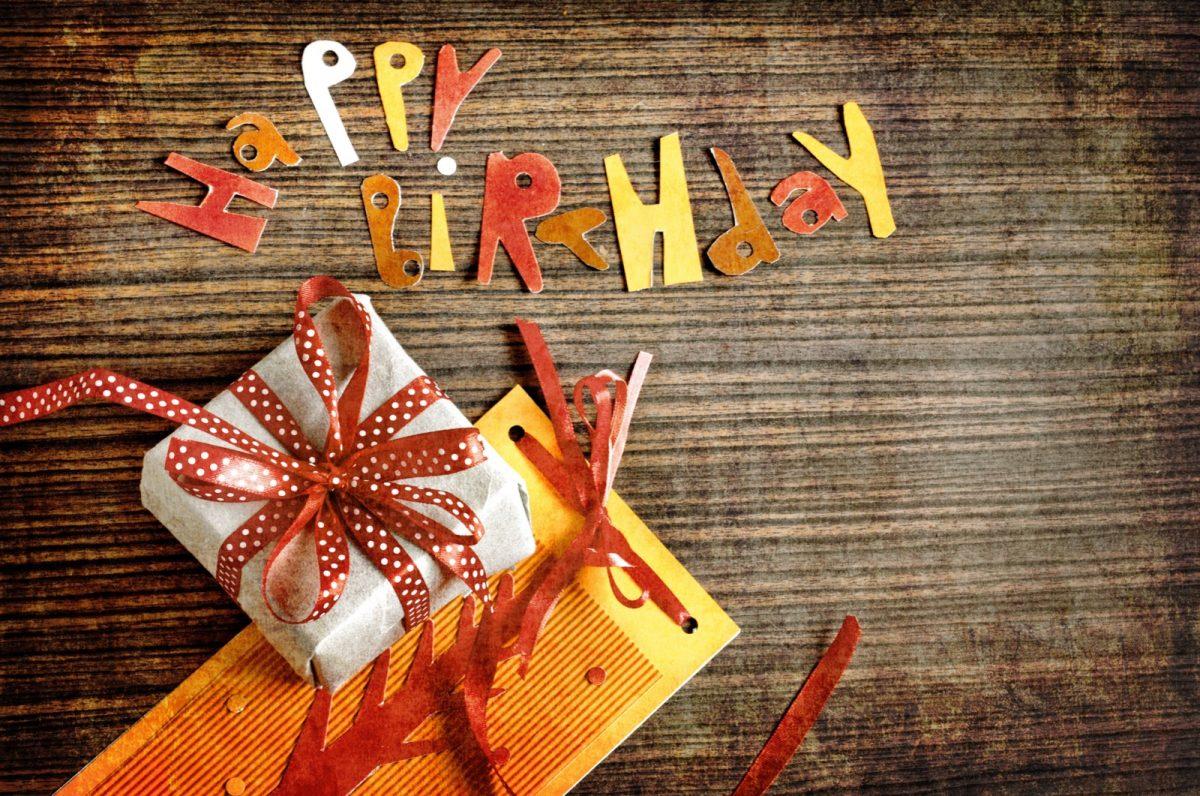 День рождения фирменного магазина  «Оливия»